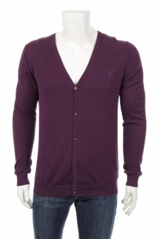 Jachetă tricotată de bărbați Edc By Esprit