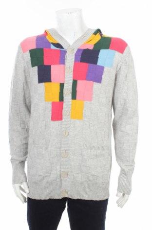 Jachetă tricotată de bărbați Pa:nuu