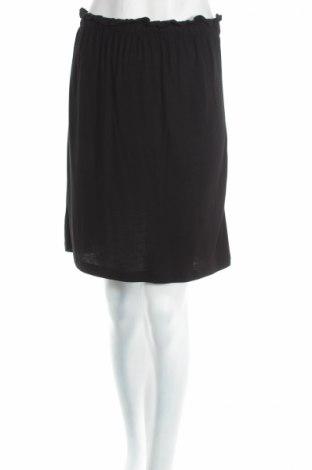 Φούστα Ann Christine, Μέγεθος M, Χρώμα Μαύρο, Βισκόζη, Τιμή 3,71€