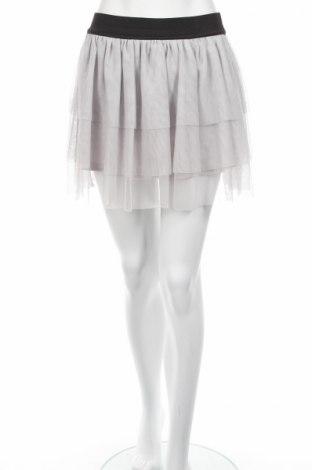 Φούστα Terranova, Μέγεθος S, Χρώμα Γκρί, Πολυεστέρας, Τιμή 4,76€