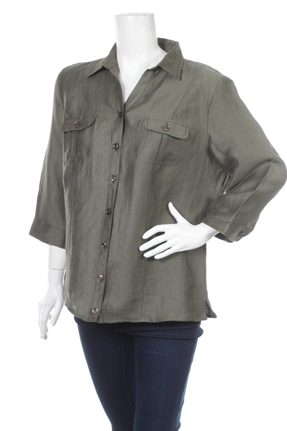 Γυναικείο πουκάμισο Barbara Lebek