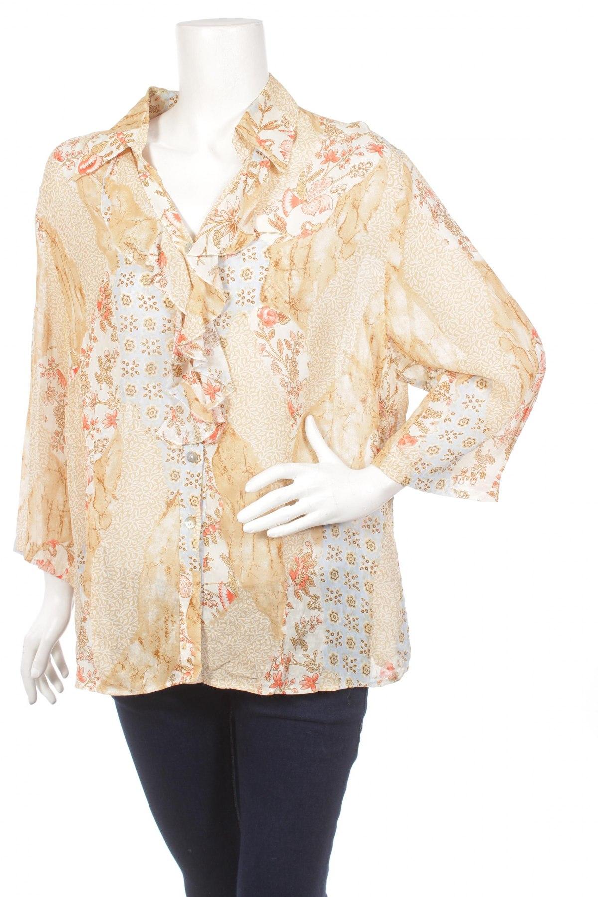 Γυναικείο πουκάμισο Belle Surprise