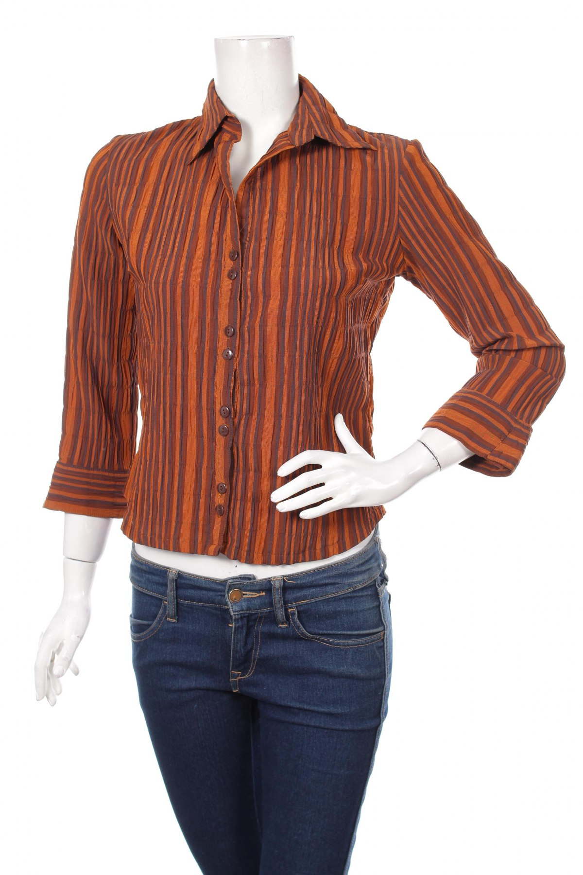 Γυναικείο πουκάμισο Xanaka