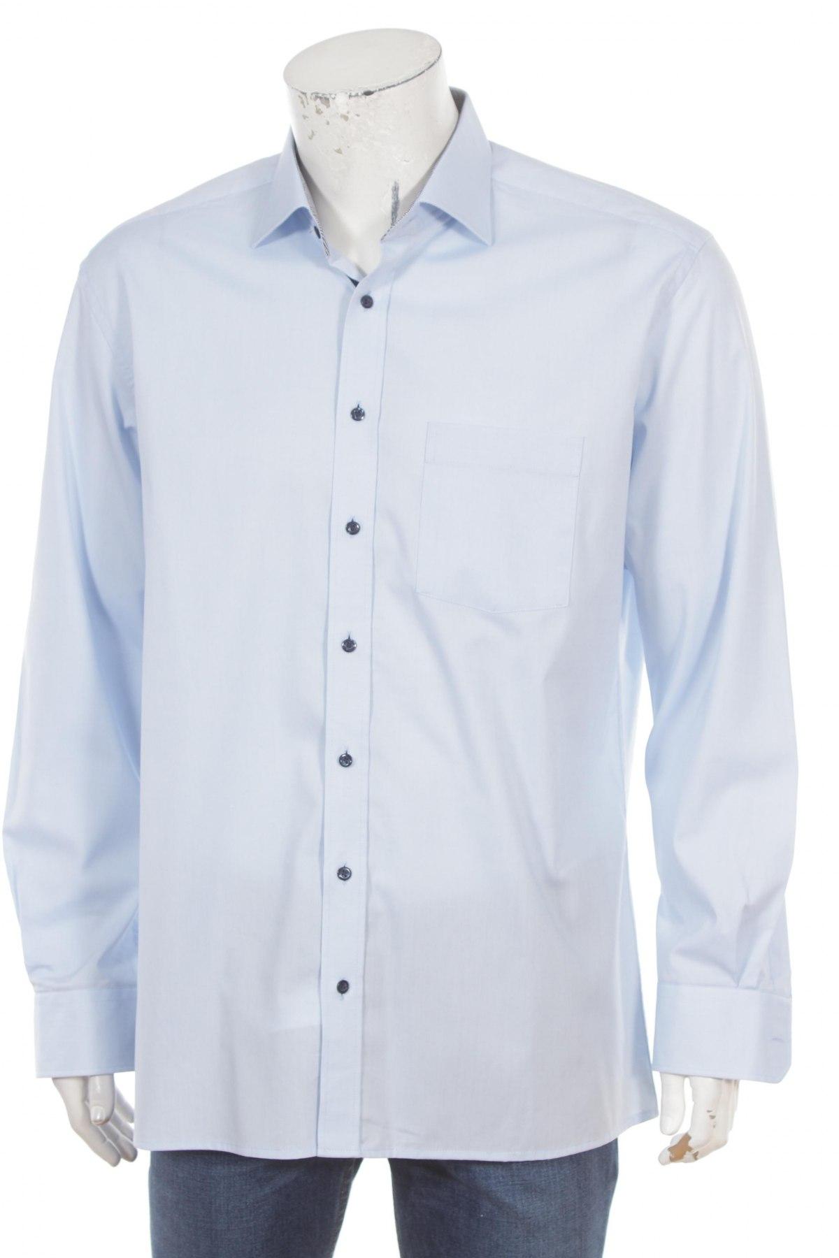 2c41c41c42da Pánska košeľa Eterna - za výhodnú cenu na Remix -  100605461