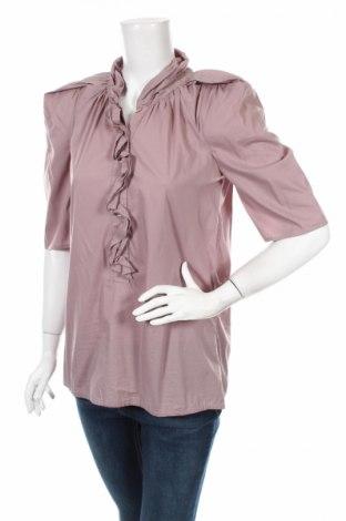 Дамска блуза Whiite