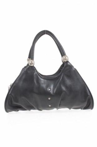 Дамска чанта, Цвят Черен, Еко кожа, Цена 16,80лв.