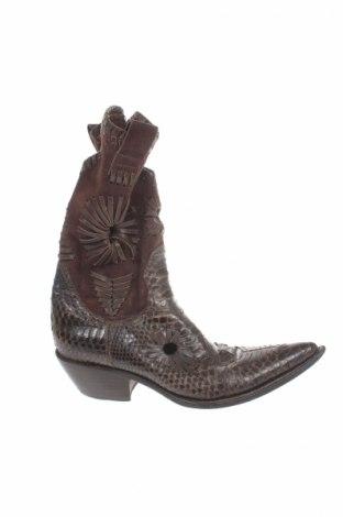 Γυναικείες μπότες Gianni Barbato