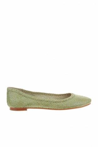 Дамски обувки Melvin & Hamilton