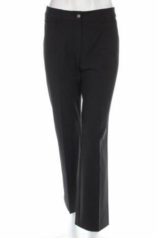 Дамски панталон Comma,, Размер S, Цвят Черен, 98% полиестер, 2% еластан, Цена 8,96лв.
