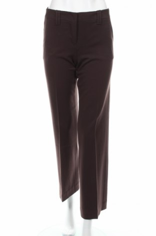 Γυναικείο παντελόνι Seventy, Μέγεθος XS, Χρώμα Καφέ, 63% πολυεστέρας, 32% άλλα νήματα, 5% ελαστάνη, Τιμή 6,00€