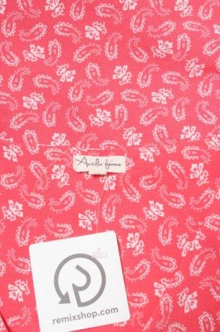 Dámske tielko  Antilia Femme, Veľkosť M, Farba Ružová, Polyester, Cena  9,07€