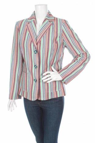 Дамско сако Bexleys, Размер M, Цвят Многоцветен, 65% полиестер, 35% памук, Цена 7,28лв.