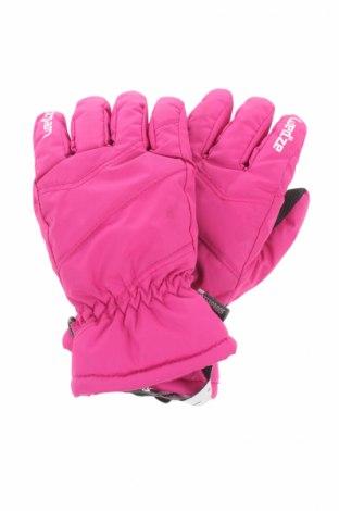 Detské rukavice pre zimné športy  Wedze
