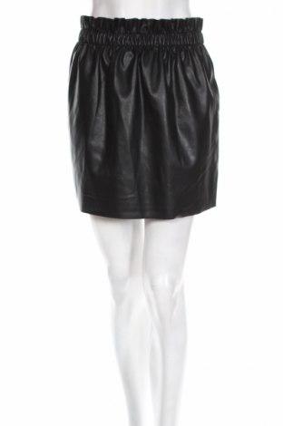 Δερμάτινη φούστα H&M Divided