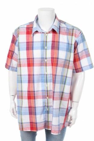 Мъжка риза Black Blue