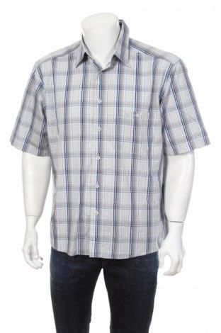 Мъжка риза Cotton Island