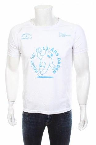 Męski T-shirt Blue Rebel