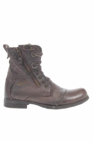 Ανδρικά παπούτσια Bunker Footwear