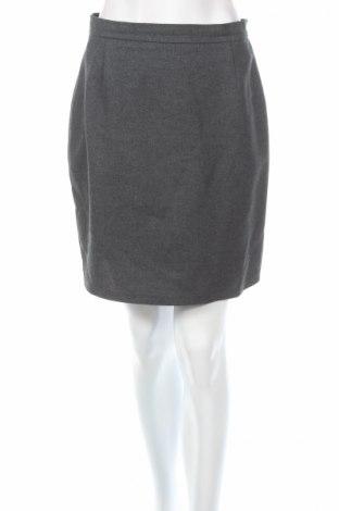 Φούστα, Μέγεθος XS, Χρώμα Γκρί, Τιμή 3,88€