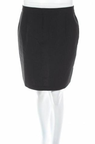 Φούστα, Μέγεθος M, Χρώμα Μαύρο, Πολυεστέρας, Τιμή 4,42€