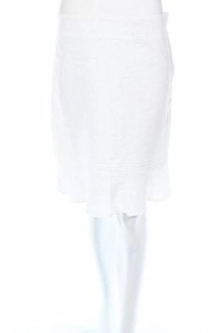 Пола Amisu, Размер M, Цвят Бял, Рамия, Цена 3,00лв.