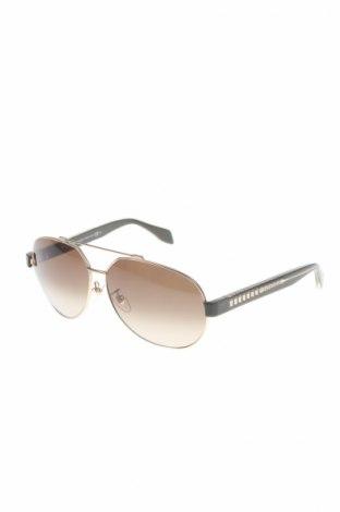 Слънчеви очила Alexander Mcqueen