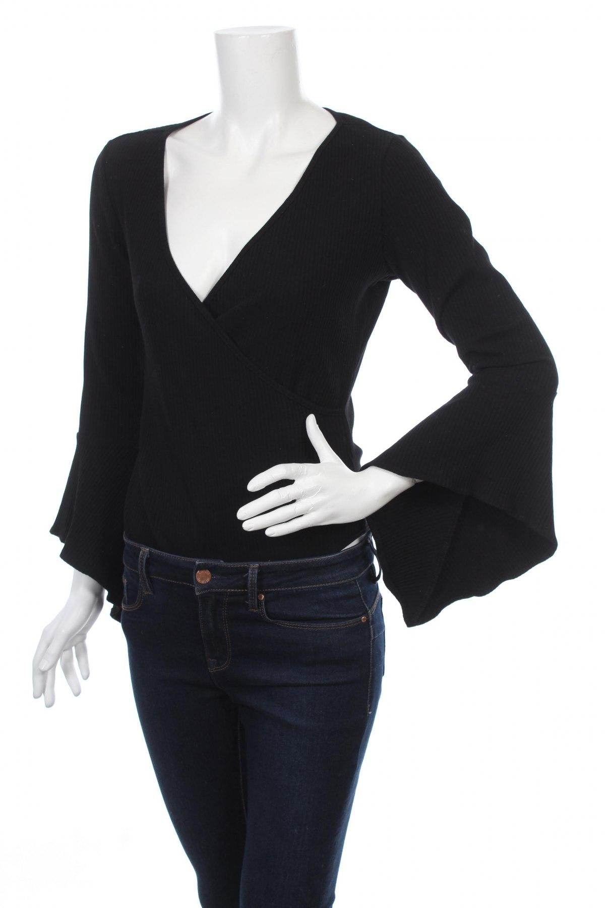 568b6421f201 Γυναικεία μπλούζα-Κορμάκι Glamorous - σε συμφέρουσα τιμή στο Remix ...