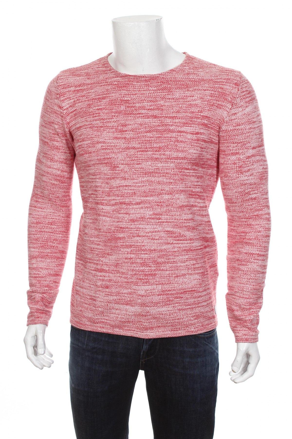 789773bffa1a Pánský svetr Tom Tailor - za vyhodnou cenu na Remix -  104463571