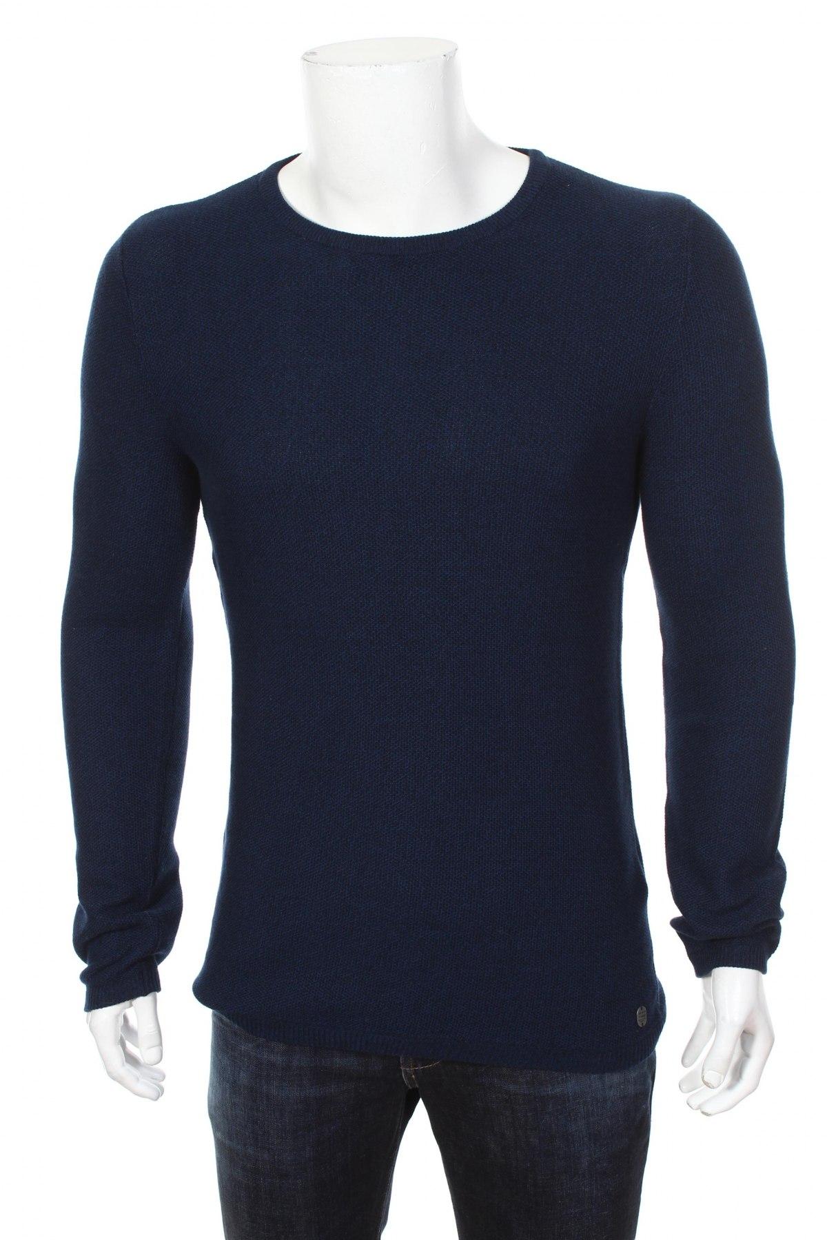 52879e77c961 Pánský svetr Tom Tailor - za vyhodnou cenu na Remix -  104464298