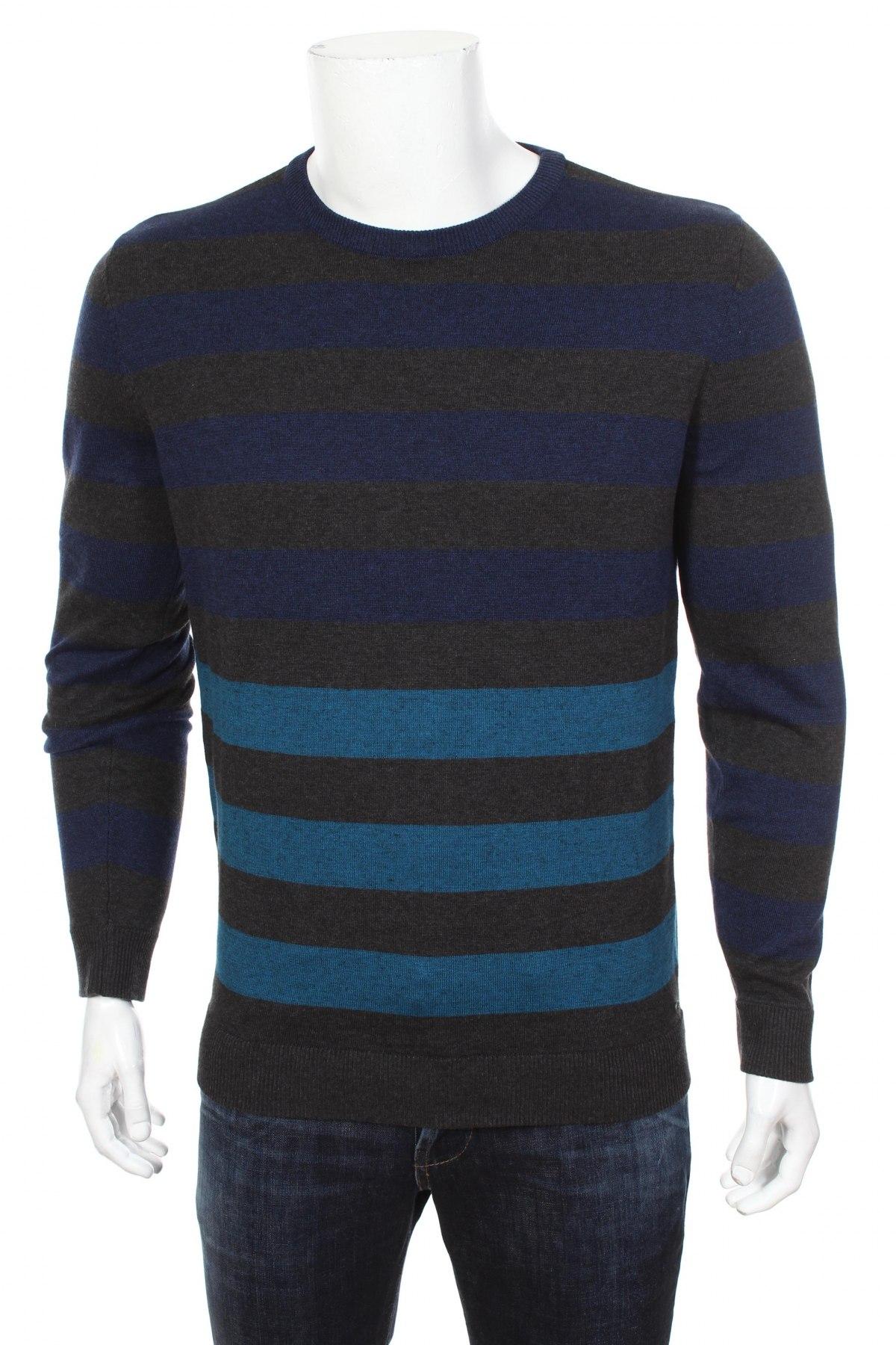 Férfi pulóver Tom Tailor