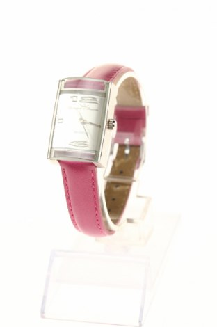 Karóra Yonger & Bresson, Szín Rózsaszín, Eco bőr, fém, Ár 11360 Ft
