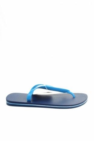 Papuci de casă Ipanema, Mărime 41, Culoare Albastru, Poliuretan, Preț 71,84 Lei