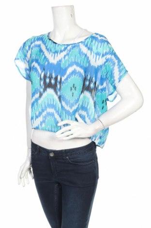 Дамска блуза Ambiance Apparel, Размер M, Цвят Многоцветен, Цена 3,50лв.