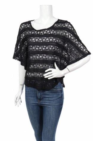 Дамска блуза Ann Christine, Размер S, Цвят Черен, Цена 4,25лв.