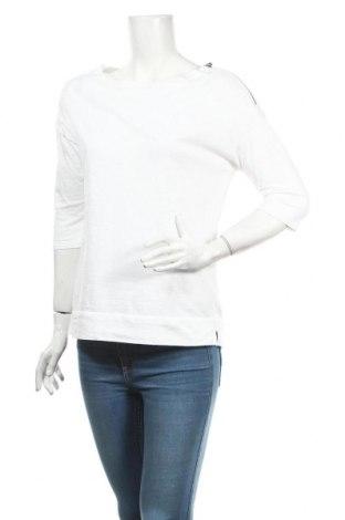 Дамска блуза Esprit, Размер S, Цвят Бял, 100% памук, Цена 12,48лв.
