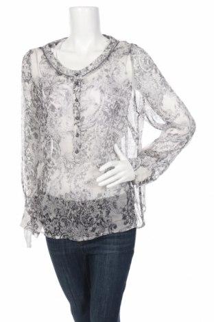 Дамска блуза Marks & Spencer Autograph, Размер M, Цвят Сив, Цена 10,50лв.