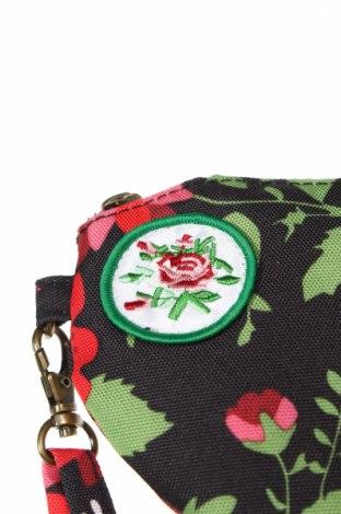 Geantă de femei, Culoare Multicolor, Textil, Preț 53,00 Lei