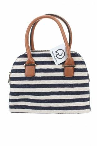 Női táska, Szín Bézs, Textil, eco bőr, Ár 6300 Ft