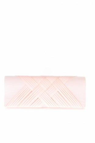 Дамска чанта Anna Field, Цвят Розов, Текстил, Цена 20,70лв.