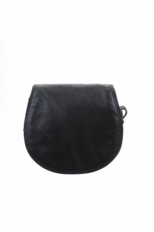 Geantă de femei Guido Banini, Culoare Negru, Piele naturală, Preț 125,53 Lei