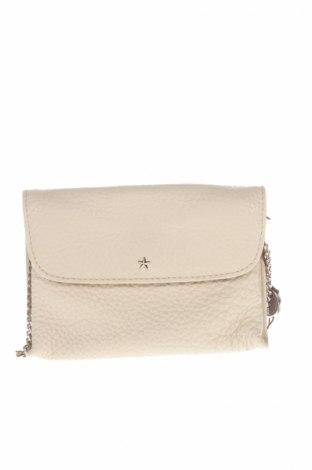 Dámska kabelka  Guido Banini, Farba Béžová, Pravá koža , Cena  51,63€