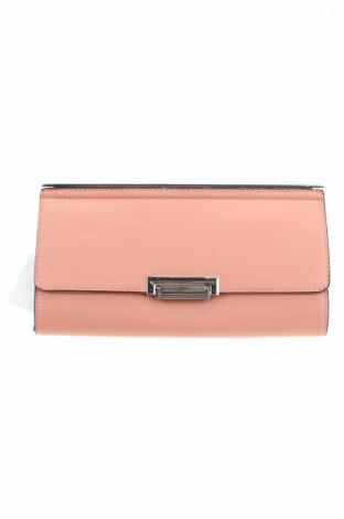 Geantă de femei New Look, Culoare Roz, Piele ecologică, metal, Preț 61,58 Lei