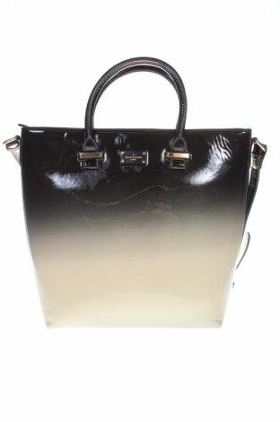 Geantă de femei Pauls Boutique, Culoare Negru, Piele ecologică, Preț 222,37 Lei
