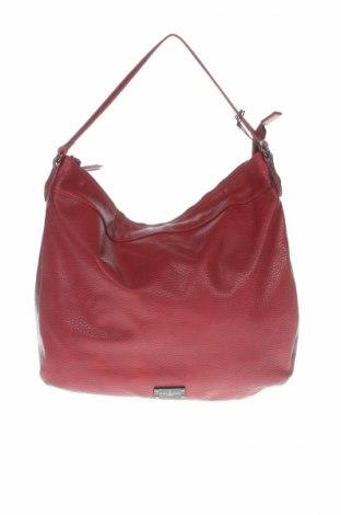 Γυναικεία τσάντα Pauls Boutique, Χρώμα Κόκκινο, Δερματίνη, Τιμή 26,88€