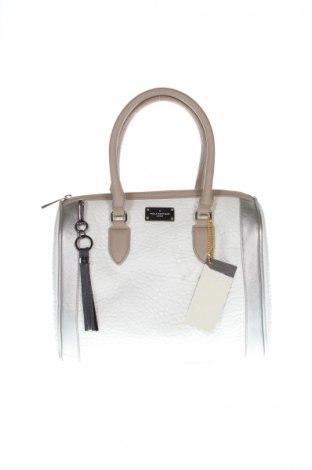 Дамска чанта Pauls Boutique, Цвят Бял, Еко кожа, Цена 53,70лв.