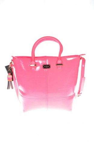 Geantă de femei Pauls Boutique, Culoare Roz, Piele ecologică, Preț 177,90 Lei