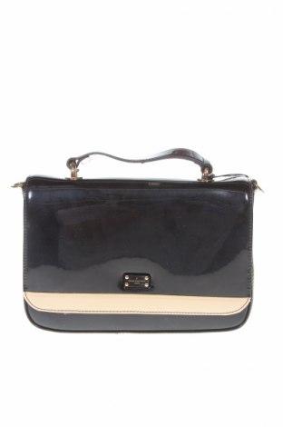 Γυναικεία τσάντα Pauls Boutique, Χρώμα Μαύρο, Δερματίνη, Τιμή 21,50€