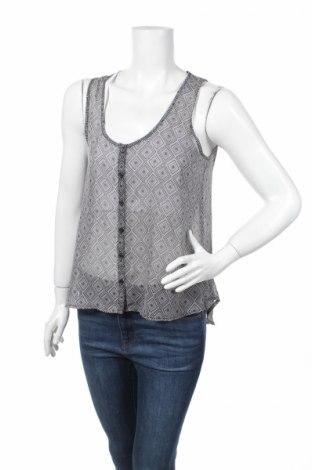Дамска риза Ambiance Apparel, Размер M, Цвят Бял, Полиестер, Цена 4,25лв.