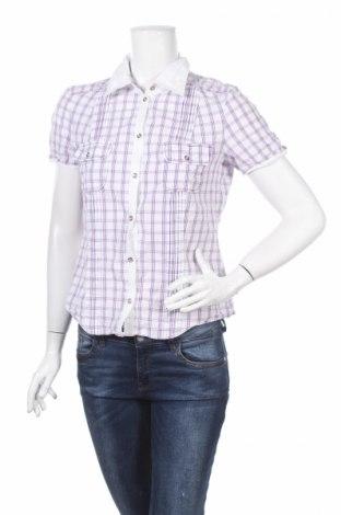 Γυναικείο πουκάμισο Gerry Weber, Μέγεθος S, Χρώμα Λευκό, Τιμή 7,35€