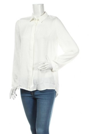 Dámská košile  MSCH, Rozměr S, Barva Bílá, Polyester, Cena  299,00Kč